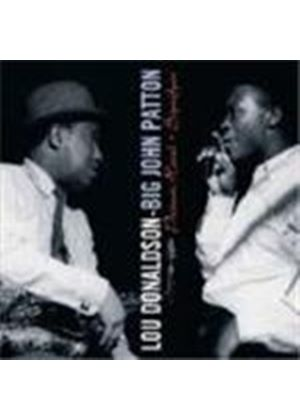 Lou Donaldson & 'Big' John Patton - POssum Head/Signifyin'
