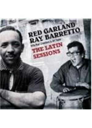 Red Garland Trio & Ray Barretto (The) - Latin Sessions, The (Complete Recordings) (Music CD)