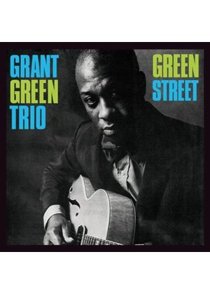 Grant Green - Green Street (Music CD)