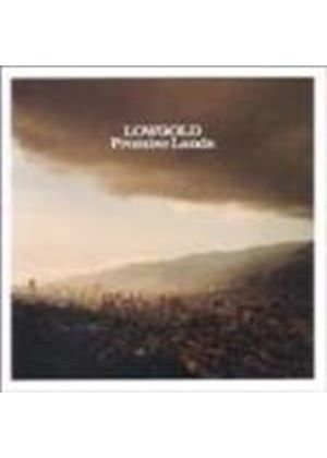 Lowgold - Promise Lands (Music CD)