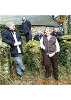 Jadu - Aberaeron Sunset (Music CD)