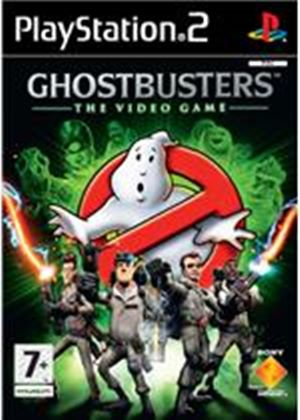 Ghostbusters - The Video Game (PS2)