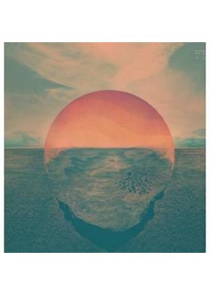 Tycho - Dive (Music CD)