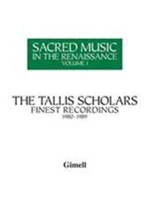 Sacred Works in the Renaissance, Vol 1 (Music CD)