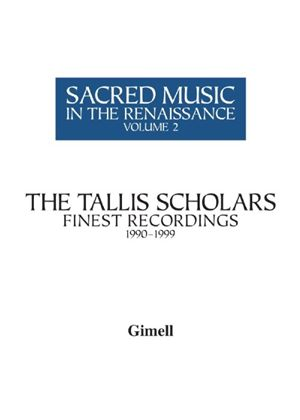 Sacred Works in the Renaissance, Vol 2 (Music CD)