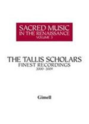 Sacred Works in the Renaissance, Vol 3 (Music CD)