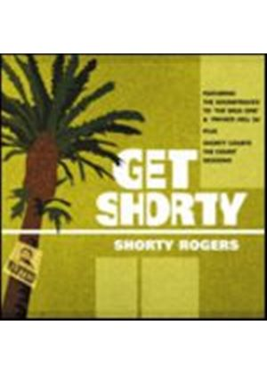 Shorty Rogers - Get Shorty (Music CD)