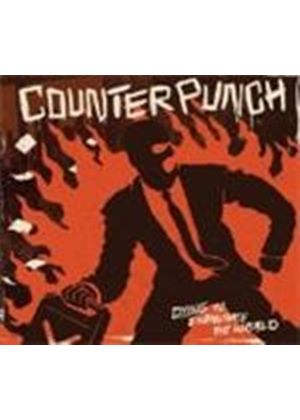 Counterpunch - Dying To Exonerate The World (Music CD)