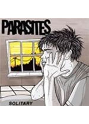 Parasites - Solitary (Music CD)