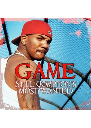 Game - Still Comptons Most Wanted (Music CD)