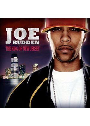 Joe Budden - The King Of New Jersey (Music CD)