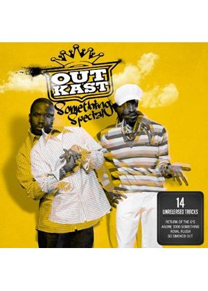 OutKast - Something Special (Music CD)