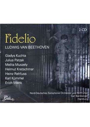 Beethoven - FIDELIO 2CD