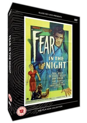 Fear in the Night [DVD] [1947]