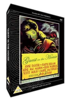 Guest In The House [DVD] [1944]