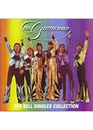 The Glitter Band - Bell Singles Collection (Music CD)