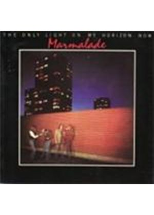 Marmalade - Only Light On My Horizon Now, The (Music CD)