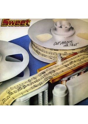 Sweet (The) - Cut Above The Rest (Music CD)