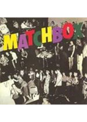 Matchbox - Matchbox (Music CD)