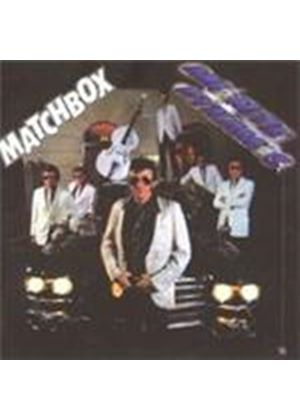 Matchbox - Midnight Dynamos (Music CD)