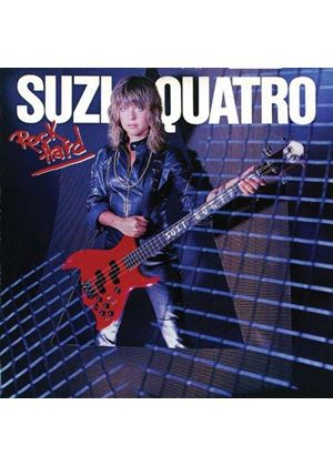 Suzi Quatro - Rock Hard (Music CD)