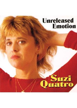 Suzi Quatro - Unreleased Emotion (Music CD)