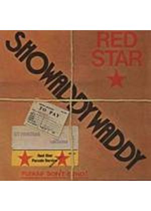 Showaddywaddy - Red Star (Music CD)