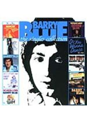 Barry Blue - Singles Collection, The (Music CD)