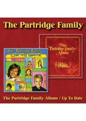 The Partridge Family - Partridge Family Album/Up to Date (Music CD)