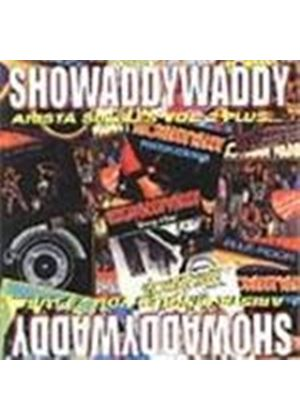 Showaddywaddy - Arista Singles Vol.2 Plus