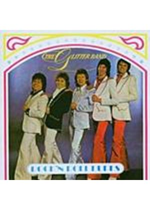 The Glitter Band - RockNRoll Dudes (Music CD)