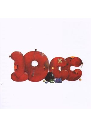 10cc - 10cc (Music CD)