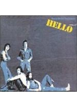 Hello - Keeps Us Off The Streets (Music CD)