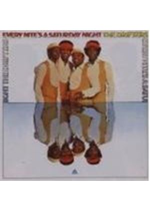 The Drifters - Every Nites A Saturday Night (Music CD)