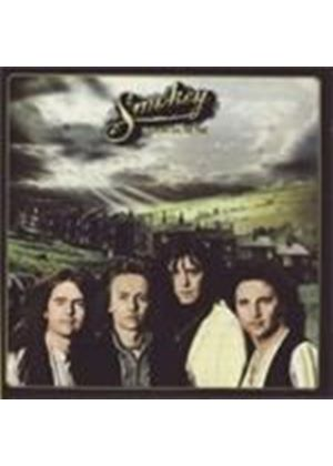 Smokie - Changing All The Time (Music CD)
