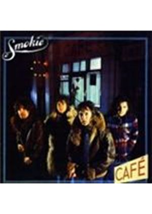 Smokie - Midnight Cafe [Bonus Tracks] (Music CD)