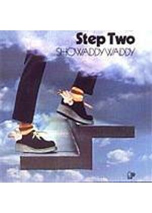 Showaddywaddy - Step Two (Music CD)
