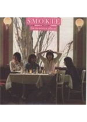Smokie - Montreaux Album (Music CD)