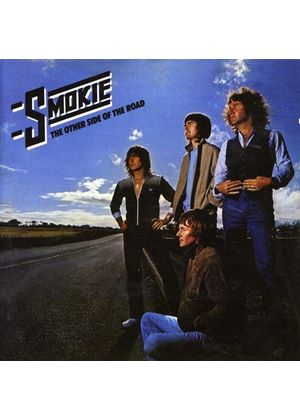 Smokie - The Other Side Of The Road (Music CD)