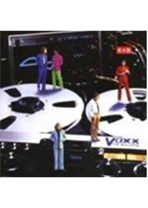 Bay City Rollers - Voxx (Music CD)