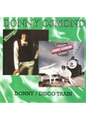 Donny Osmond - Donny/Disco Train