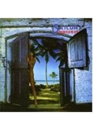 Sailor - Hideaway (Music CD)