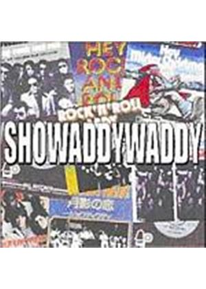 Showaddywaddy - Bell Singles Collection (Music CD)