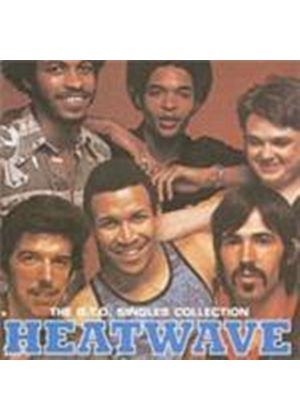 Heatwave - GTO Singles Collection, The (Music CD)
