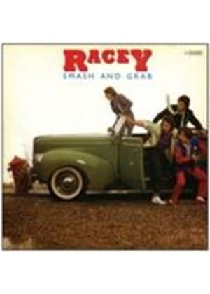 Racey - Smash And Grab (Music CD)