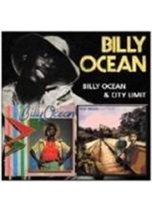 Billy Ocean - Billy Ocean/City Limit (Music CD)