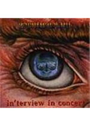 Gentle Giant - Interview In Concert (Music Cd)