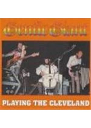 Gentle Giant - P0laying The Cleveland (Music Cd)