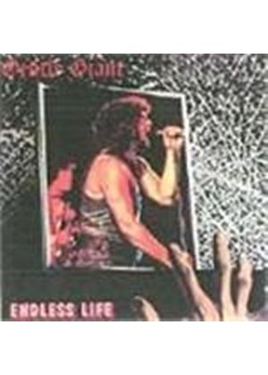 Gentle Giant - Endless Life (Music Cd)