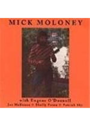 Mick Moloney & Eugene O'Donnell - Mick Moloney With Eugene O'Donnell